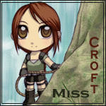 Photo de Miss Croft