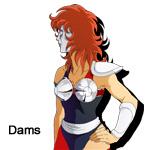 Photo de Dams
